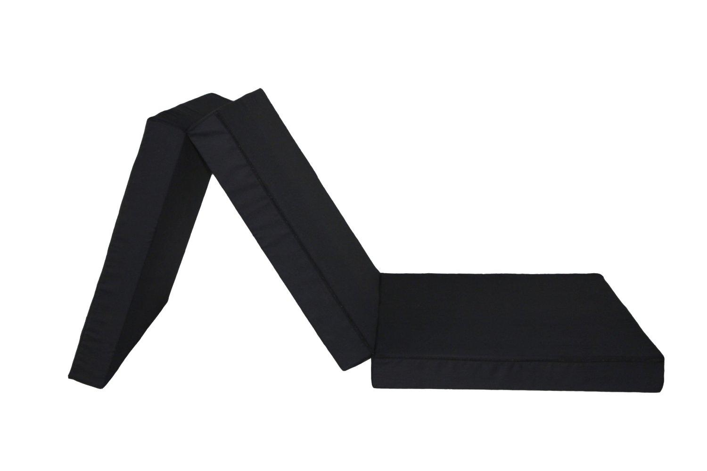 badenia bettcomfort g stematratze 3 teilige klappmatratze luxury depot. Black Bedroom Furniture Sets. Home Design Ideas