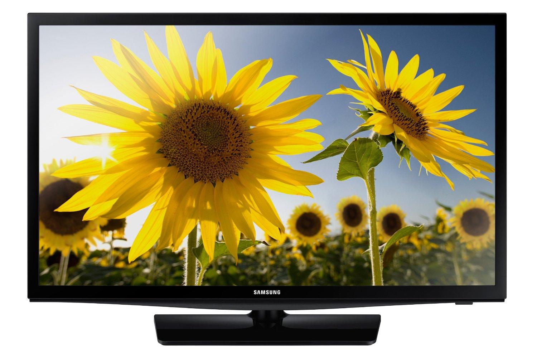 TV SAMSUNG FLOWERS