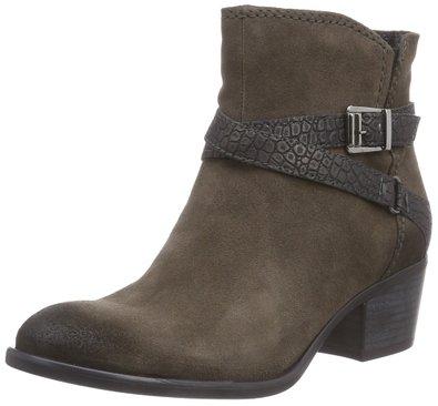 Tamaris 25010 Damen Kurzschaft Stiefel